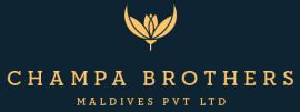 Logo of Champa Brothers Maldives Pvt Ltd