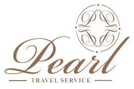 Logo of Pearl Travel Service Pvt Ltd.