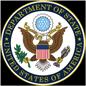 Logo of American Embassy, Colombo