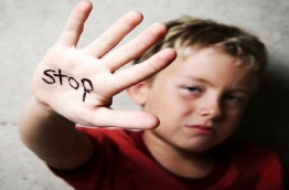 Despite a decade-long government campaign to combat the sexual abuse of children, more than 20,000 cases of child abuse or pornography are reported each year in Germany, official statistics show. PHOTO: STOCKPHOTOS