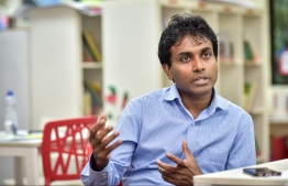 Professor Ugail. PHOTO: NISHAN ALI / MIHAARU