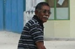 Hussain Mohamed Manik, who was found murdered in the island of Hoarafushi in Haa Alif Atoll in 2010.