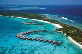 Shangri La Resort.