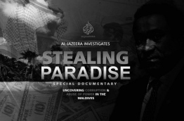 Al Jazeera claims to have uncovered new evidence of corruption, theft and abuse of power. The award winning investigative team says it will revealhow a president hijacked a nation and stole millions of dollars.