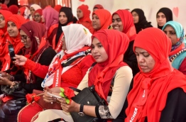 Maldivian teachers : A bill has been lobbied to Parliament making it compulsory for teachers to get license to practice teaching PHOTO:Nishan Ali/Mihaaru