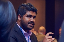 Yameen Rasheed, 29, a popular social media activist and blogger was found murdered early April 23, 2017.
