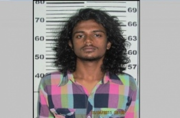 Hussein Waheed: the Juvenile Court has put two people on the death row for murdering Hussein Waheed. PHOTO/POLICE