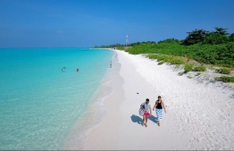 Guesthouse tourism industry have been expanding across the archipelago. PHOTO: MIHAARU FILE PHOTO