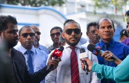 SUPREME COURT CASE OF THE 12 PARLIAMENT MEMBERS LOSING MP CHAIR