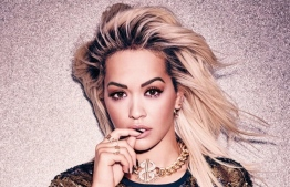 British popstar Rita Ora. PHOTO/VISIT MONACO