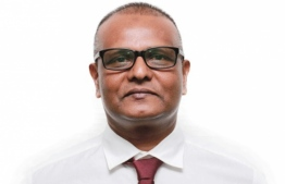 Ibrahim Saleem, the new CEO of IGMH