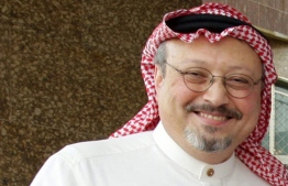 Saudi journalist Jamal Khashoggi. PHOTO: AFP