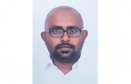 Mohamed Raid, the new Managing Director of Maldives Integrated Tourism Development Corporation (MITDC).