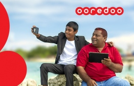 Ooredoo Maldives in partnership with Allied Insurance is scheduled to provide Life Insurance services to its customers. PHOTO: OOREDOO MALDIVES