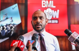 BML announces that registrations are open for the WoW Kidz Run scheduled to be held on April 27. PHOTO: BML