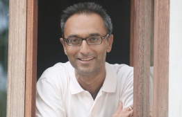 Sonu Shivdasani, CEO and Co-Founder of Soneva luxury resort chain. PHOTO:  SONEVA