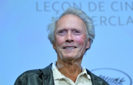 Born in 1930, Clint Eastwood has enjoyed a career spanning seven decades and more than 50 films. PHOTO: AFP