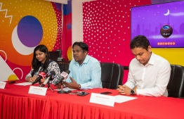 Ooredoo Maldives offers network users free calls and usage of social media apps 'Twitter' and 'Viber' on September 21. PHOTO: OOREDOO MALDIVES