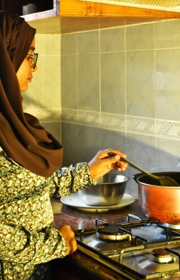 Golha Riha is a must-have for any visitor to Laamu Atoll. PHOTO: HAWWA AMAANY ABDULLA / THE EDITION