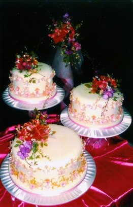 Select 'Jisthee cakes' submitted to culinary exhibitions. PHOTO: JISTHEE