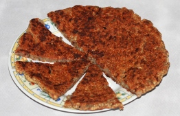 Ala Boakibaa which makes an amazing appetizer. PHOTO: HAWWA AMAANY ABDULLA