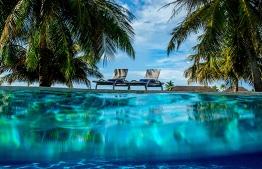 Holiday Inn Kandooma in Kaafu Atoll. PHOTO: HOLIDAY INN KANDOOMA