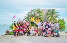 Shangri-La Villingili Resort and Spa, Maldives celebrates Global Wellness Day. PHOTO: SHANGRI-LA VILLINGILI RESORT AND SPA, MALDIVES.