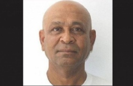A recent picture of Abdulla Luthfee, the mastermind behind the November 3, 1998, coup. PHOTO: MIHAARU FILES.