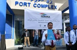 FENAKA ANTI CORRUPTION AGREEMENT / FENAKA MD