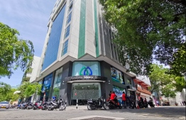 MALDIVES ISLAMIC BANK MIB