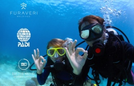 Professional Association of Diving Instructors (PADI) has scheduled to hold its member forum for a four-day period from September 15- 19 at Furaveri Island Resort and Spa. PHOTO: PADI