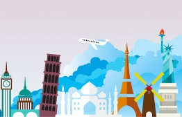 Universal Travels Services (UTS) has launched an exciting new scheme, 'Fly Now Pay Later'. IMAGE/UTS