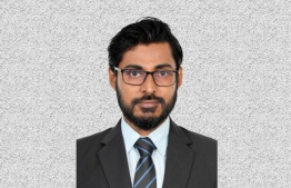 Fathuhullah Jameel, the newly appointed Commissioner General of Taxation