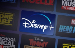 Disney's direct-to-consumer streaming service, Disney+, which debuted in November, has hit an enormous new milestone: The service has already amassed 50 million subscribers in just under five months. PHOTO: AFP