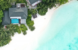 Boasting a private beach area and a restaurant, Summer Island Maldives is located in North Male' Atoll. PHOTO: HAWWA AMAANY ABDULLA / THE EDITION