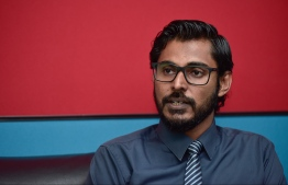 MIRA's Commissioner General of Taxation Fathuhullah Jameel. FILE PHOTO: NISHAN ALI / MIHAARU