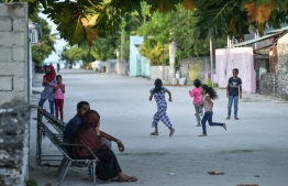 Child sexual abuse cases have taken centre stage since the child sexual abuse case of a two-year-old toddler surfaced in early January. PHOTO: NISHAN ALI / MIHAARU