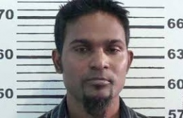 Ibrahim Nafiz (Chica) was charged with possession of drugs -- Supreme Court found him not guilty of the charges on January 19. PHOTO: MIHAARU