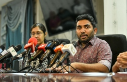 Maldives Health Protection Agency (HPA) updates safeguards against COVID-19. PHOTO: MIHAARU