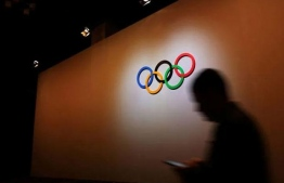 """Tokyo Olympics organisers said they were on constant alert for cyberattacks but had yet to suffer """"significant impact"""" after Britain accused Russia of targeting the Games. PHOTO/AFP"""