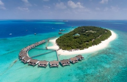Reethi Beach Island Resort. PHOTO: MIHAARU FILES