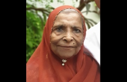 Fathimath Jameel, who served the Maldivian government and fought for women's rights passed away on April 4. PHOTO: MIHAARU FILES