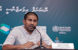 The creative pitch will fall under theme of this year's International Youth Day 'Youth engagement for global action'. PHOTO: MIHAARU