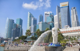 Officially the Republic of Singapore, this sovereign island city-state is located in Southeast Asia and has become a global hub for business and innovation. PHOTO: STOCK / MIHAARU
