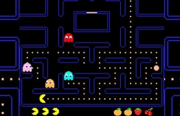 From humble beginnings, Pac-Man has become the most successful video game of all time. PHOTO: FMT NEWS