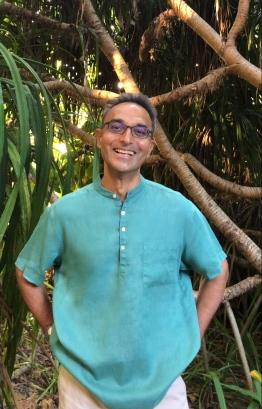 Sonu Shivdasani, CEO and Co-founder of Soneva luxury resort chain. PHOTO: SONEVA
