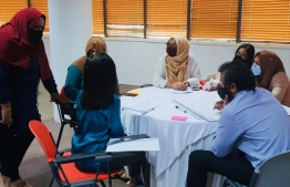 Participants at a seminar recently held by the Ministry of Gender, Family and Social Services.