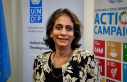 Kanni Wignaraja, Assistant Administrator and Director of the Regional Bureau for Asia and Pacific. PHOTO/UNDP