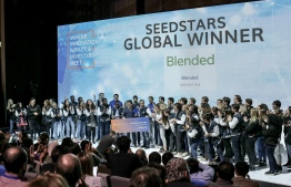 Dhiraagu and Sparkhub are bringing the Online Seedstars World (SSW) Competition, the world's largest contest for innovative entrepreneurs in emerging markets, to Maldives for the first time in 2020. PHOTO/SEEDSTARS