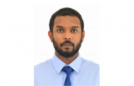 Abdulla Rasheed, the newly appointed director on the board of PSM.